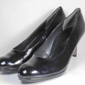 Paul Green Women's Patent Leather Heels Size 9.5 M